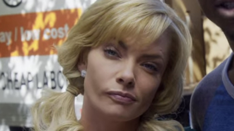 Jaime Pressly in A Haunted House 2
