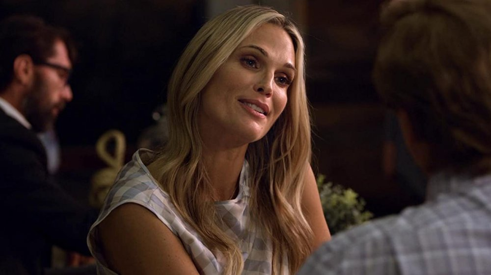 Molly Sims as Melissa in The Wrong Missy
