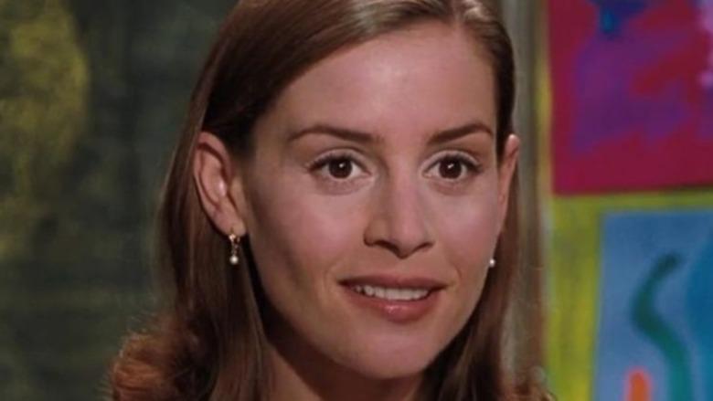 Embeth Davidtz as Miss Honey in Matilda