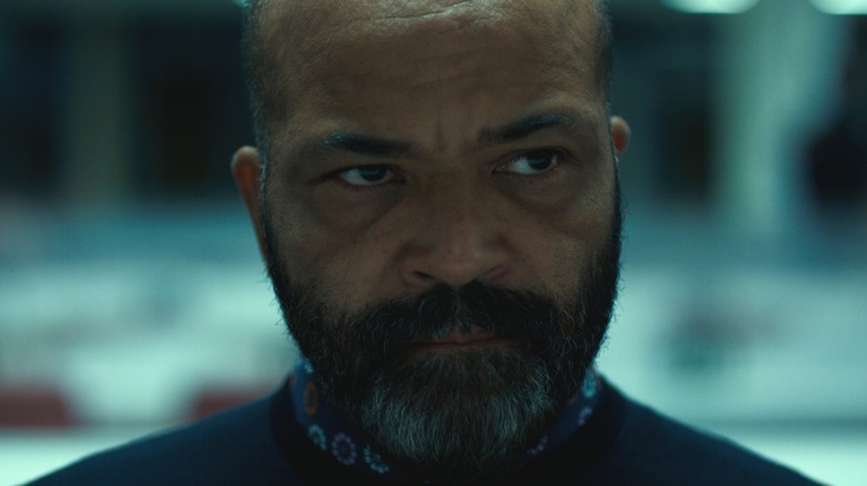 Jeffrey Wright as Dr. Harmon in Monster