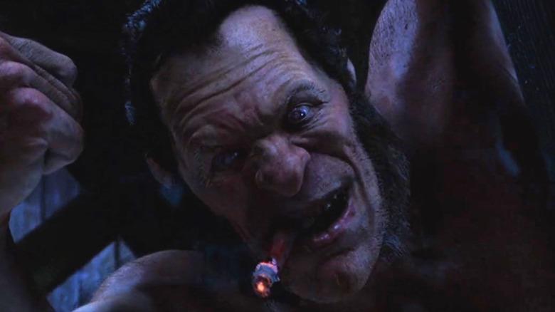 Mr. Hyde in Van Helsing