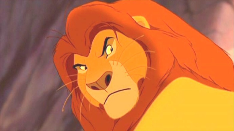 The Lion King Mufasa