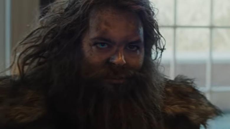Josh Gad as Mulch Diggums in Artemis Fowl