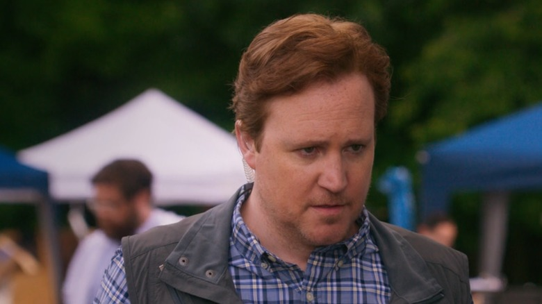 Patch Darragh as Nick on Kimmy vs. the Reverend