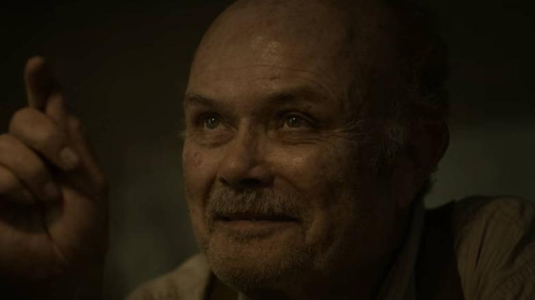 Jupiter's Legacy Old Man Miller