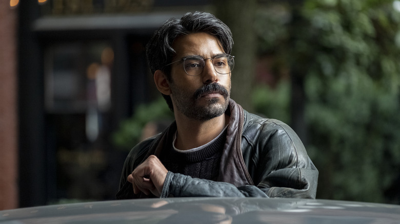 Rahul Kohli as Owen in The Haunting of Bly Manor