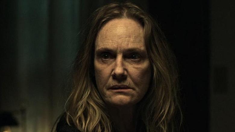 Lisa Emery as Darlene Snell in Ozark