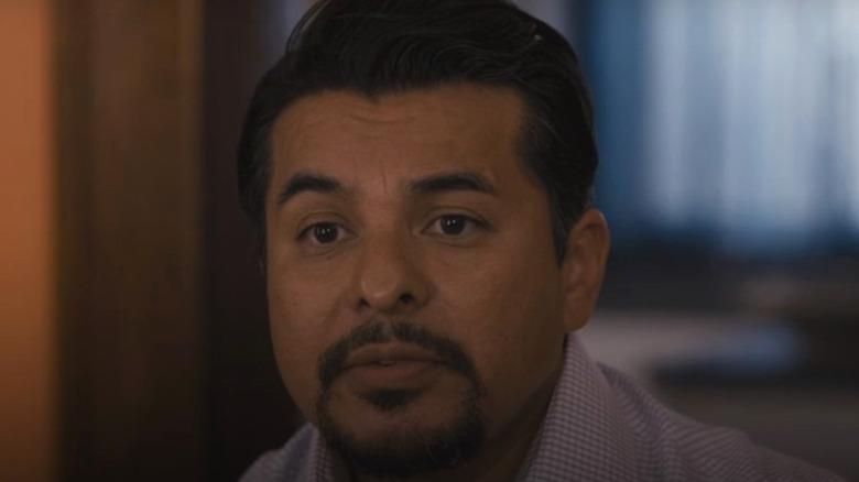 Pastor Pedro headshot