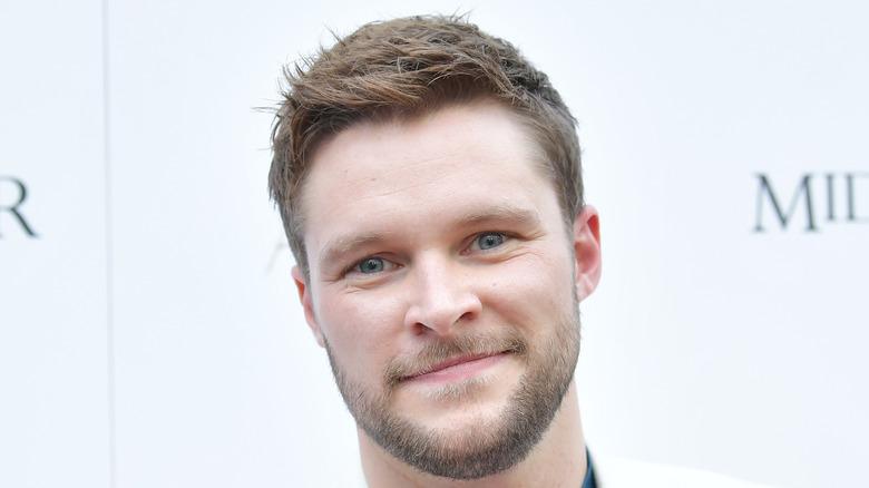 Jack Reynor smiling blue eyes