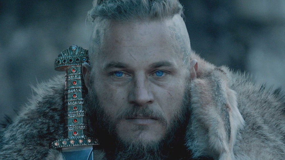 Why Ragnar Is The Best Part Of Vikings