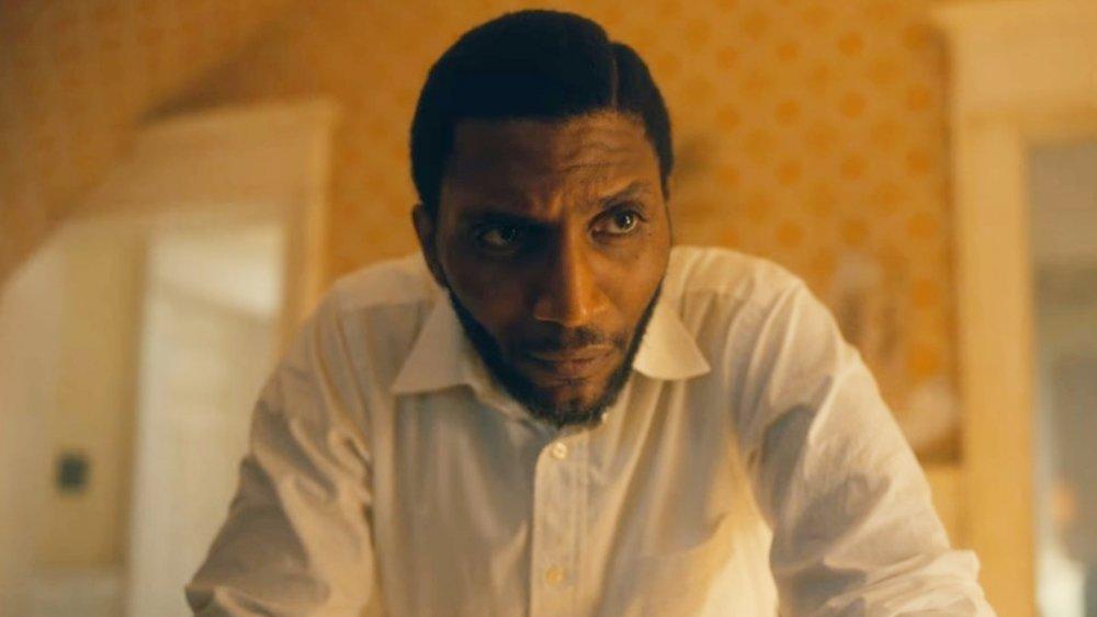 Yusuf Gatewood as Raymond Chestnut on The Umbrella Academy