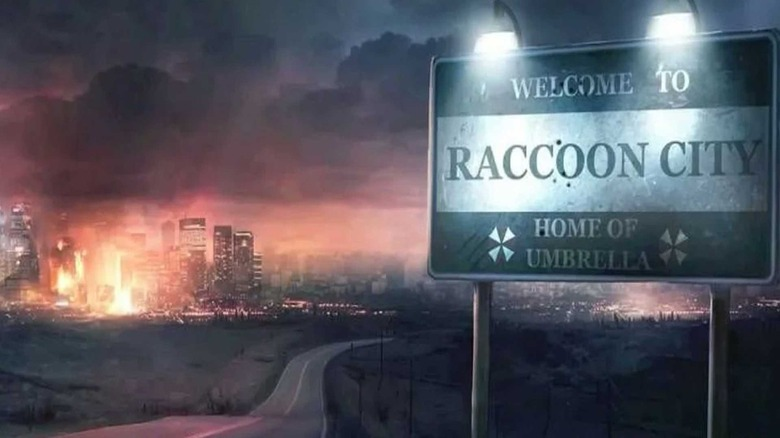Why Resident Evil: Welcome To Raccoon City's New Images Has Fans So Divided