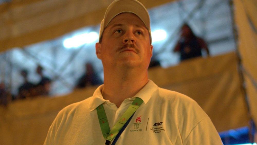 Cameron Britton on Manhunt: Deadly Games