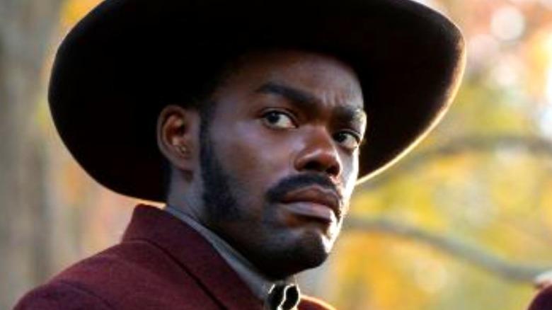 The Underground Railroad's Royal
