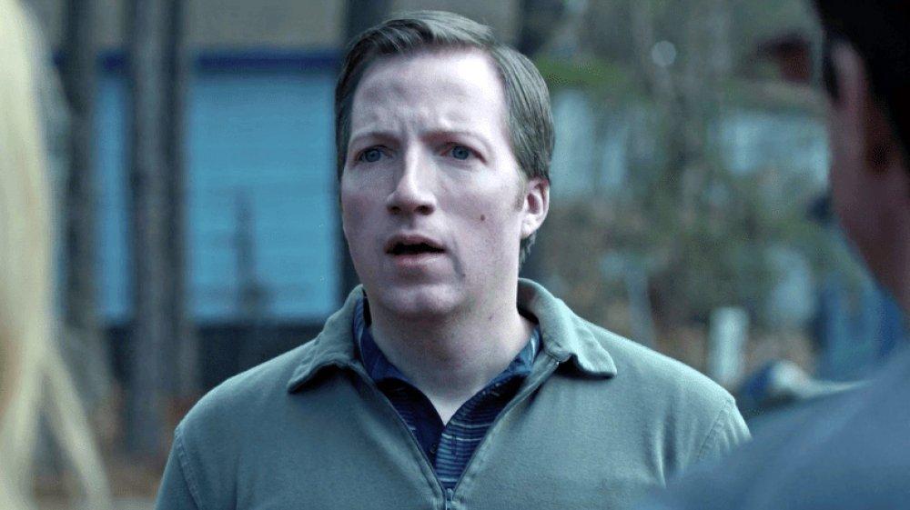 Kevin L. Johnson as Sam Dermody on Ozark