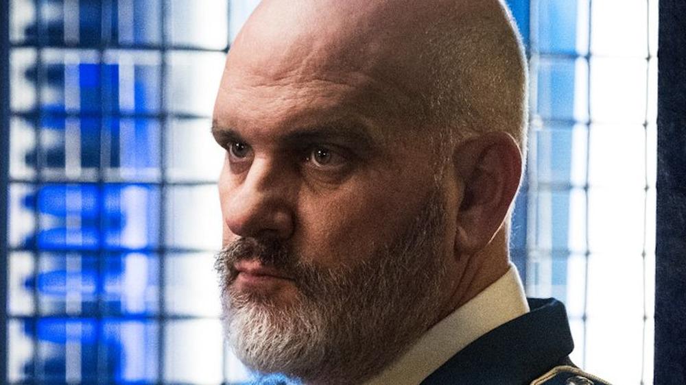 Sam Roche beard