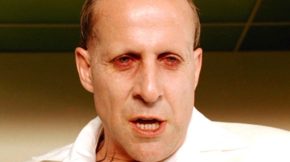 Peter Stormare as Lucifer