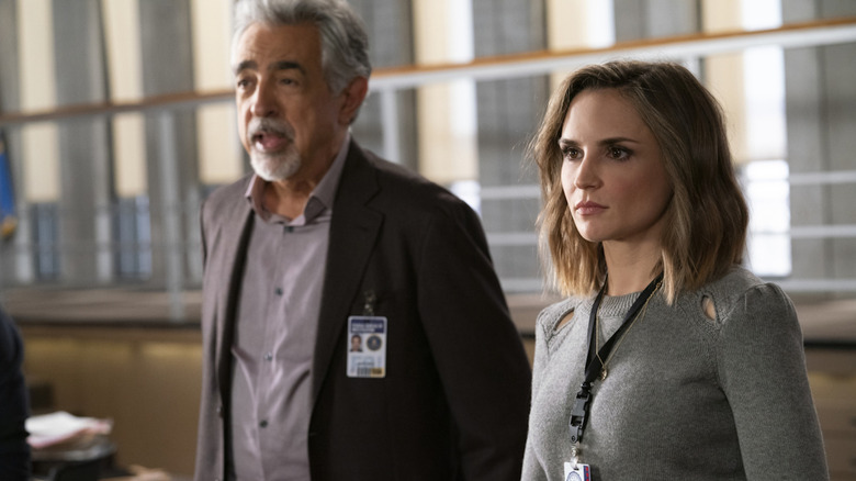 Why Some Criminal Minds Fans Ship Reid And Maxine The Most