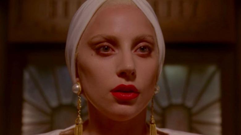 Lady Gaga on AHS: Hotel