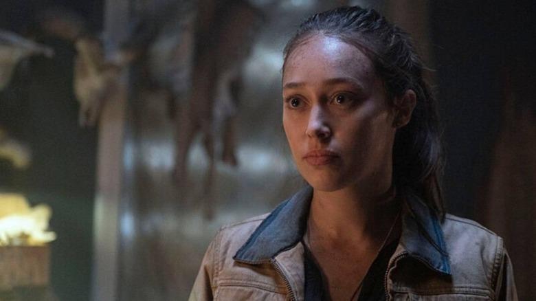 Fear the Walking Dead recently aired its midseason 6 finale