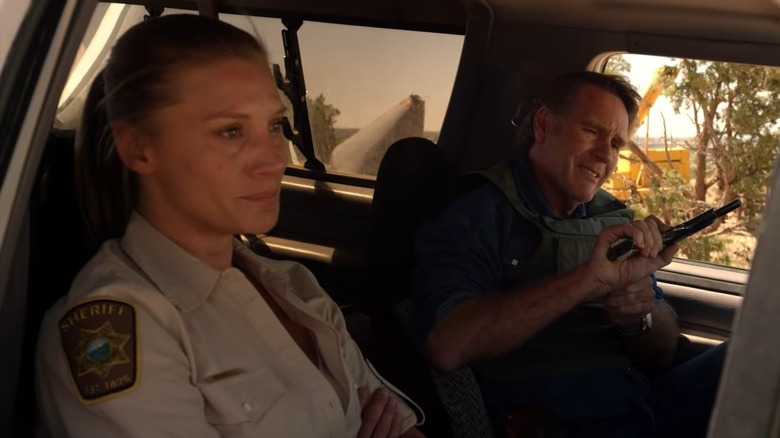 Why Some Longmire Fans Hated The Ending