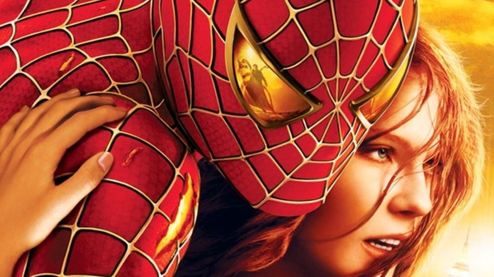 Spider-Man Mary Jane Watson Doctor Octopus