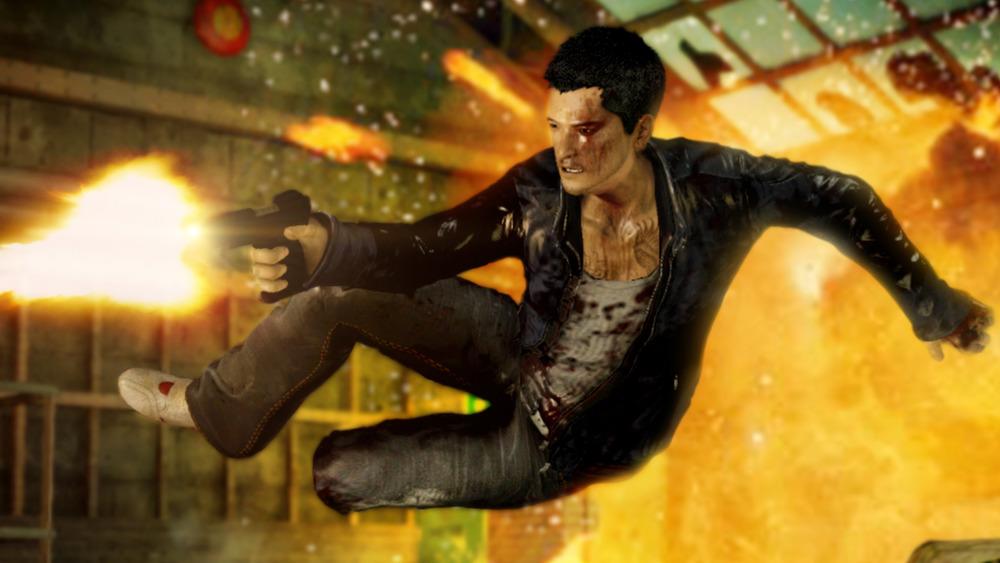 Wei Shen shooting