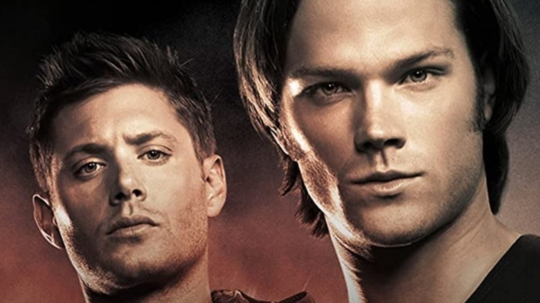 Supernatural promo