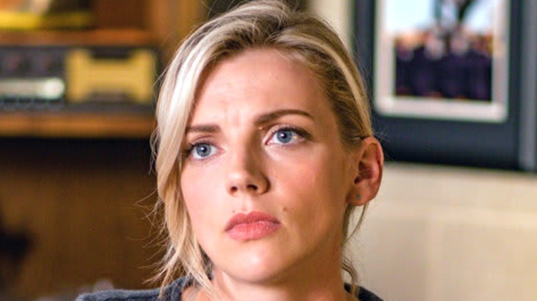 Sylvie Chicago Fire concerned