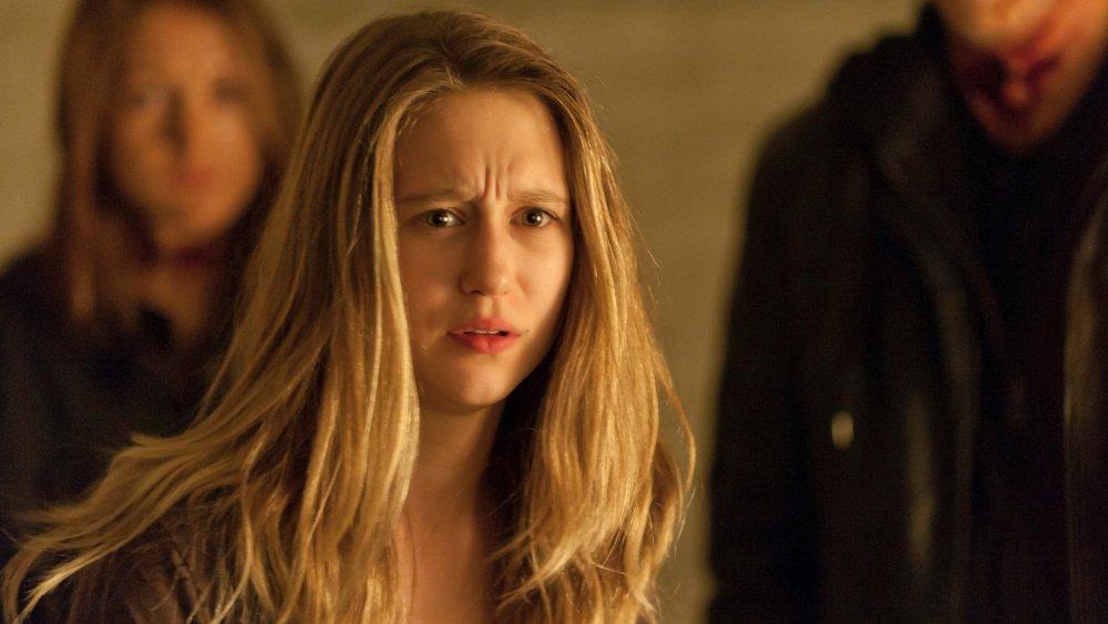 Taissa Farmiga on American Horror Story: Apocalypse