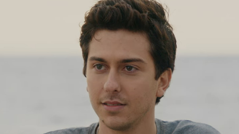 Nat Wolff in Home Again