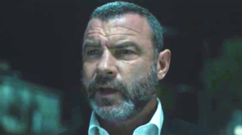 Liev Schreiber gray beard