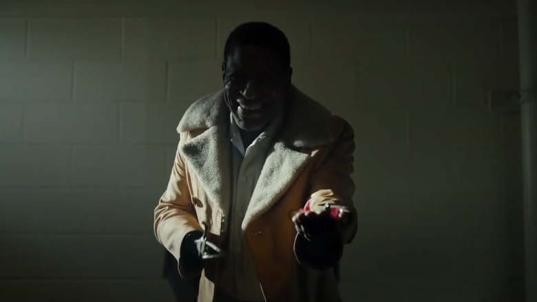 Why The Candyman Reboot Has Critics Freaking Out