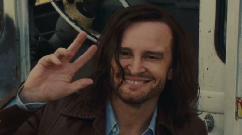 Damon Herriman in Once Upon a Time in Hollywood