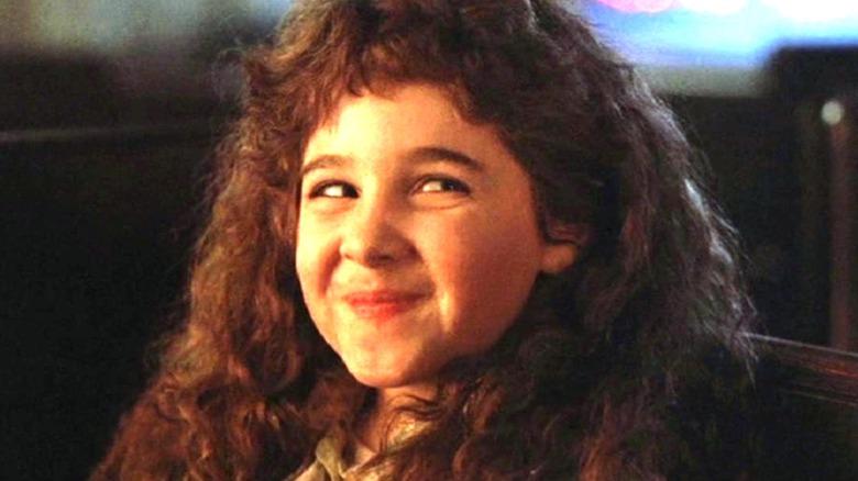 Curly Sue Alisan Porter