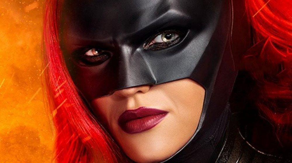 Ruby Rose in Batwoman