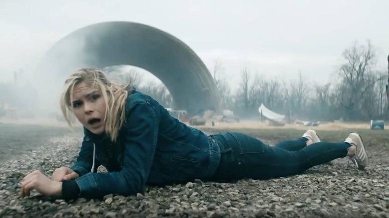 Erin Moriarty as Starlight on The Boys