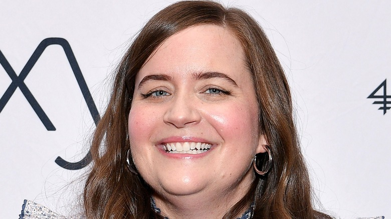 Aidy Bryant is in a new Old Navy ad that the internet approves of