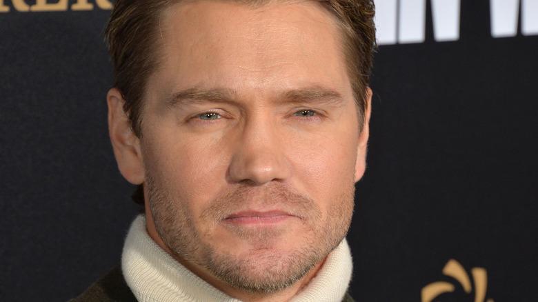 American Boogeyman star Chad Michael Murray
