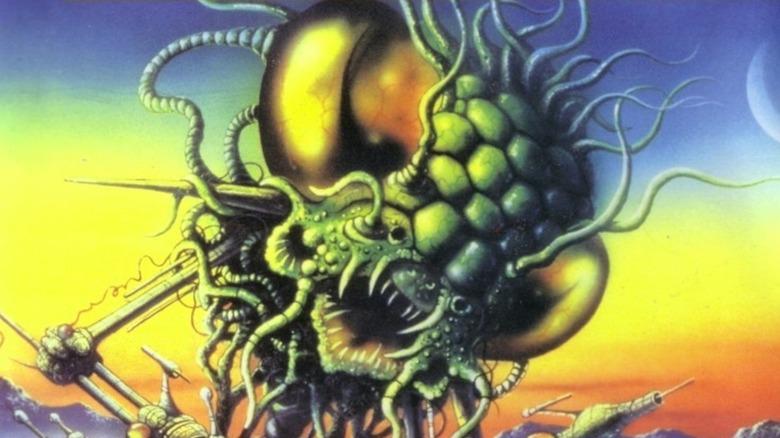 UFO: Enemy Unknown (a.k.a. X-Com: UFO Defense)