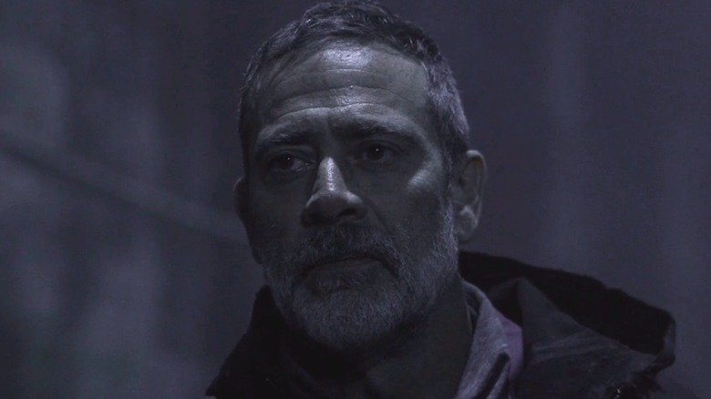 Why The Walking Dead Season 11 Premiere Had Jeffrey Dean Morgan Fighting The Writers