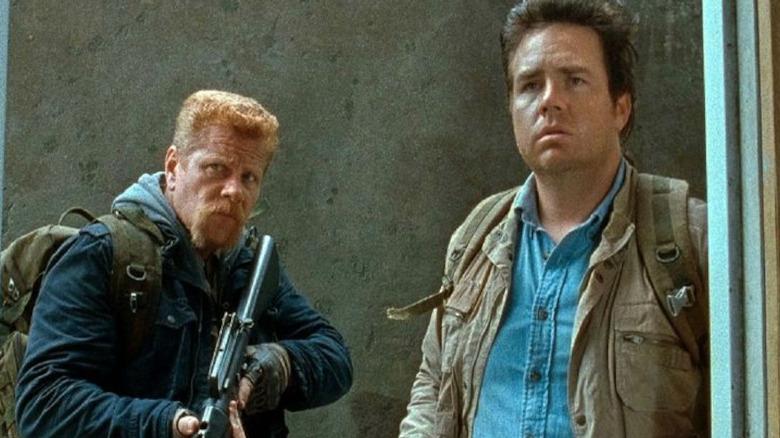 Why The Walking Dead's Josh McDermitt Thinks Eugene Has A Secret Superpower