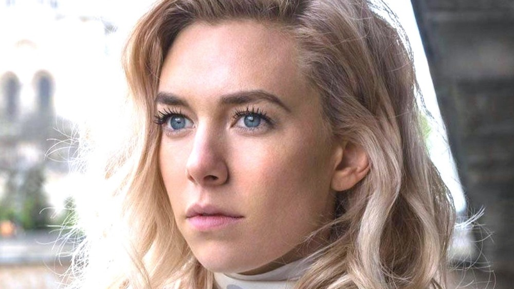 Vanessa Kirby as White Widow in Mission: Impossible - Fallout