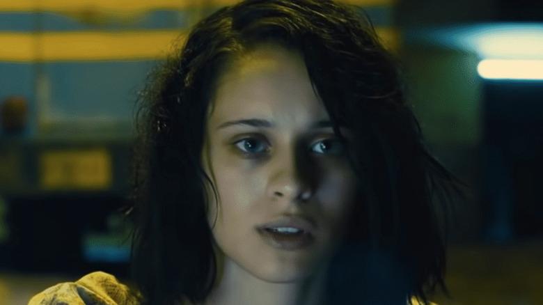 Daniela Melchior Ratcatcher 2 Suicide Squad