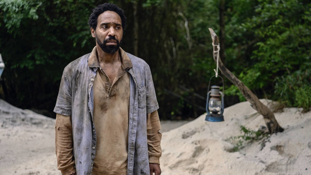 Virgil The Walking Dead