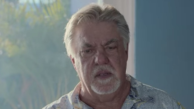 Bruce McGill in Netflix movie Blue Miracle