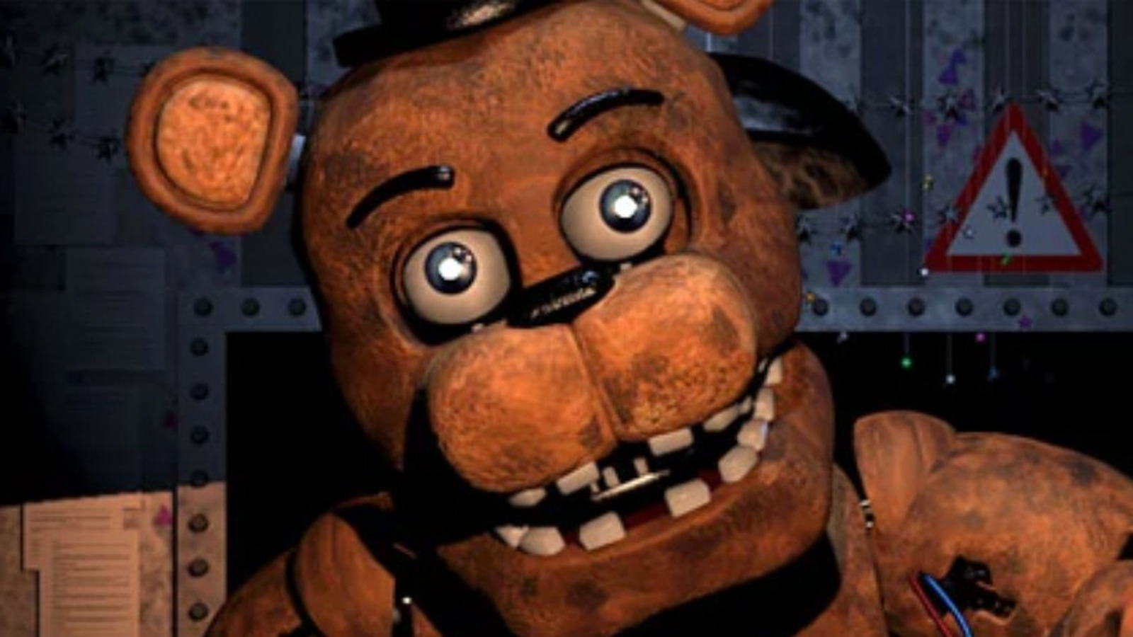 The Five Nights At Freddy's / Horror Games
