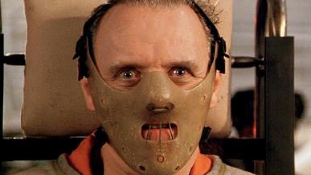 Hannibal Lecter mask
