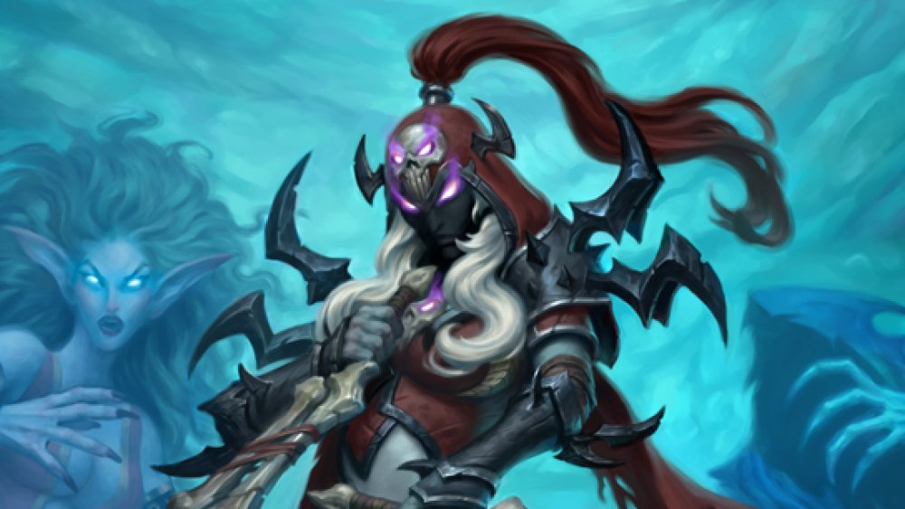 death knight, dk. azeroth, world of warcraft, wow, blizzard, wouldn't, want