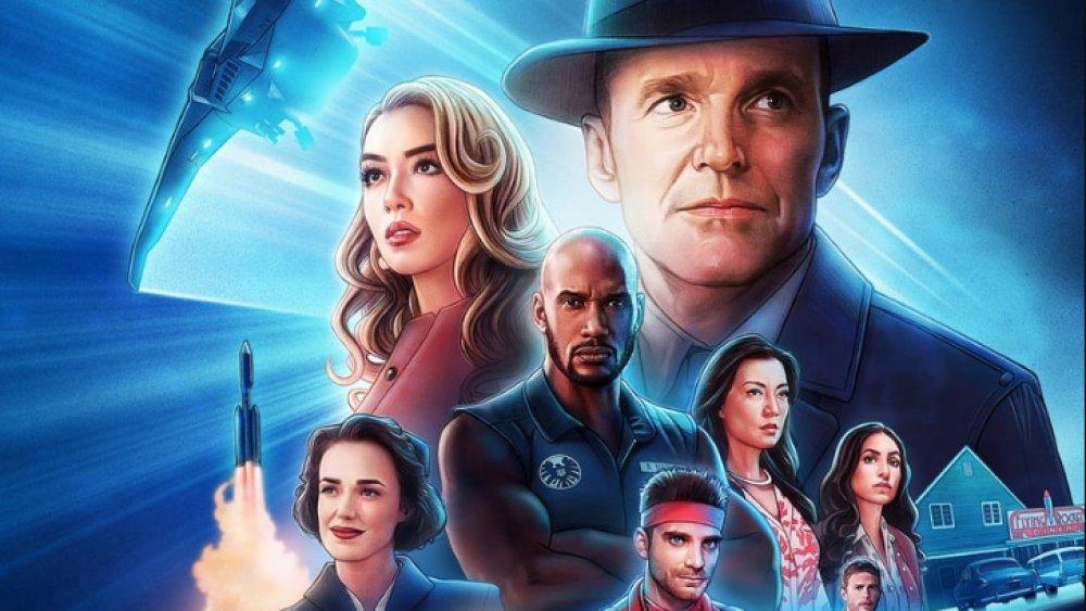 Promo for Agents of S.H.I.E.L.D. season 7